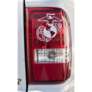 Tail Light Decal