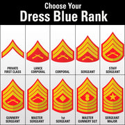 Choose Your Rank or Logo TruSpec Field Shirt