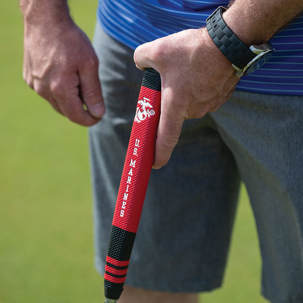USMC Putter Grip - SOLD OUT