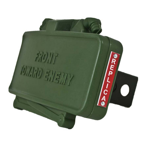 Replica Claymore Mine Hitch Cover