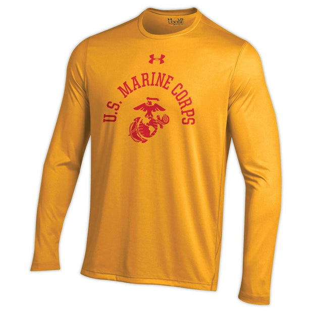Under Armour Long Sleeve Boot Camp Performance T-Shirt