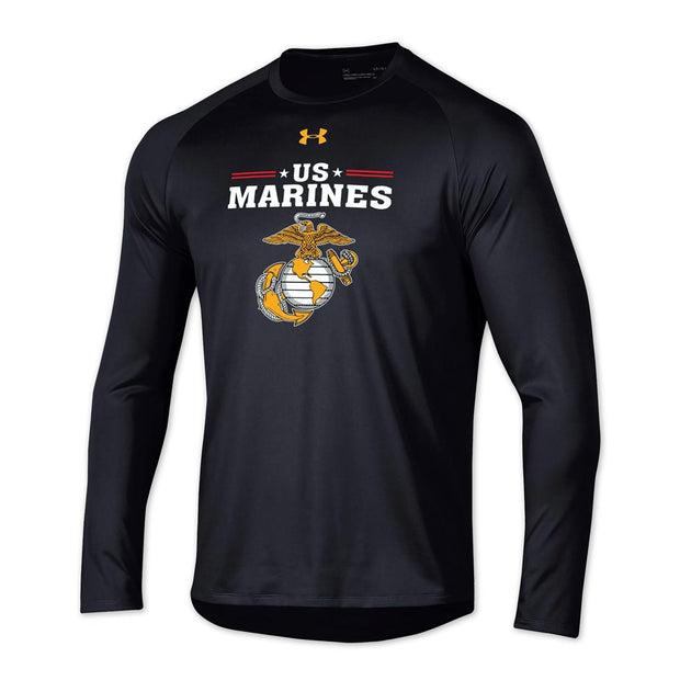 UA US Marines Long Sleeve
