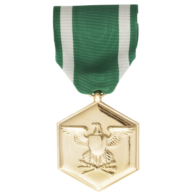 Navy and Marine Corps Commendation Medal