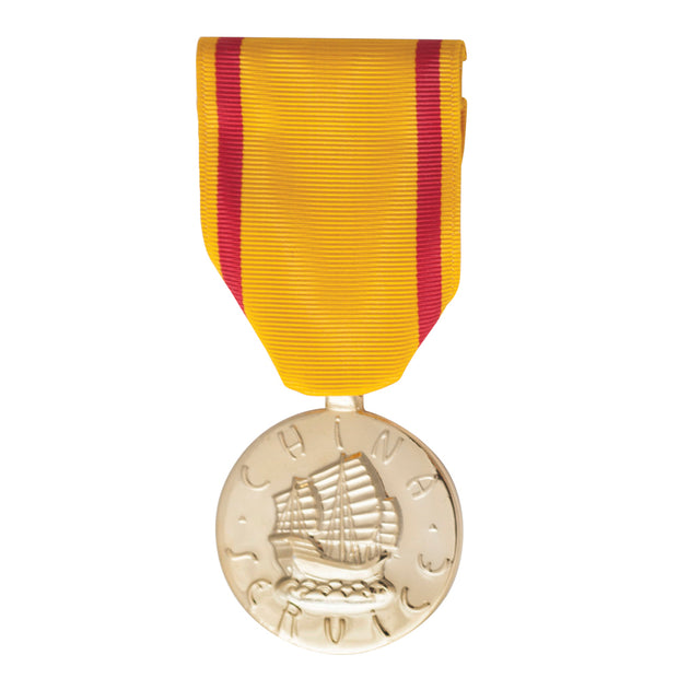 China Service Medal