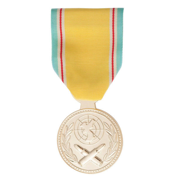 Republic of Korean War Service Medal