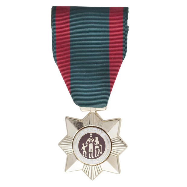 RVN Civil Actions-2nd Class Medal