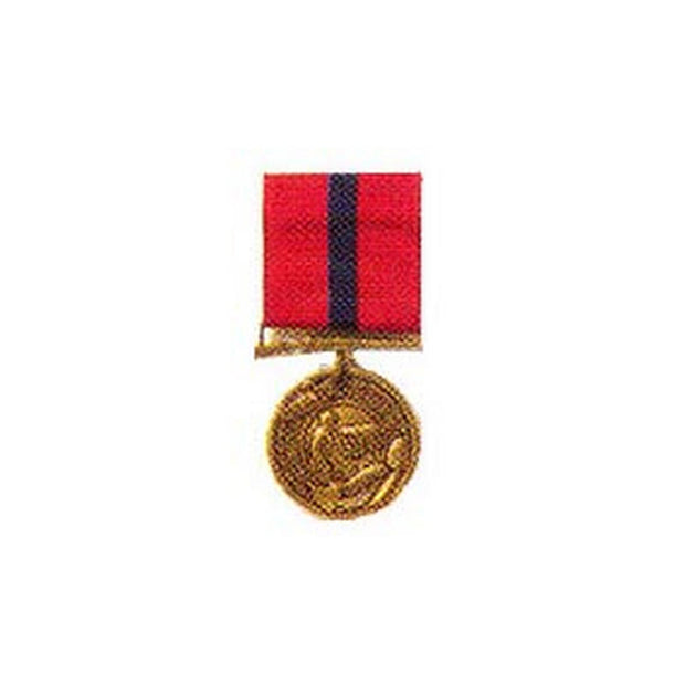 Good Conduct Mini Medal