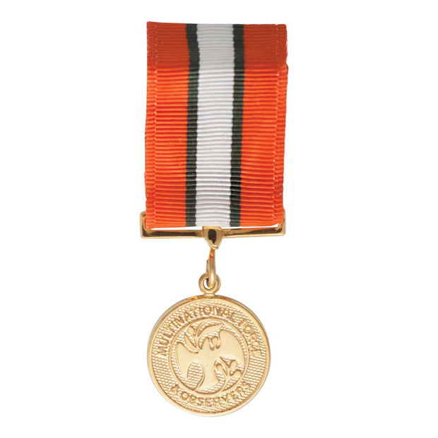 Multinational Force and Observers Mini Medal