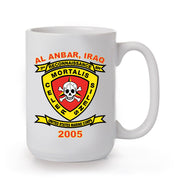 3rd Recon Battalion Mug