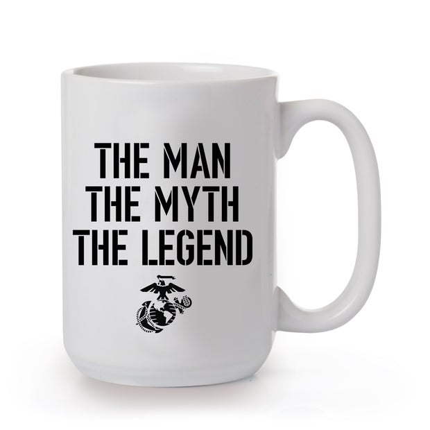 The Legend Mug