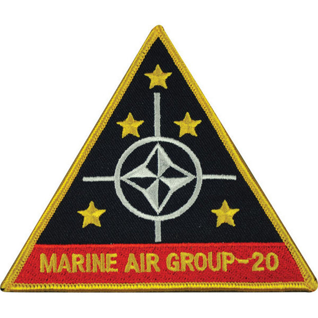 MAG-20 Patch