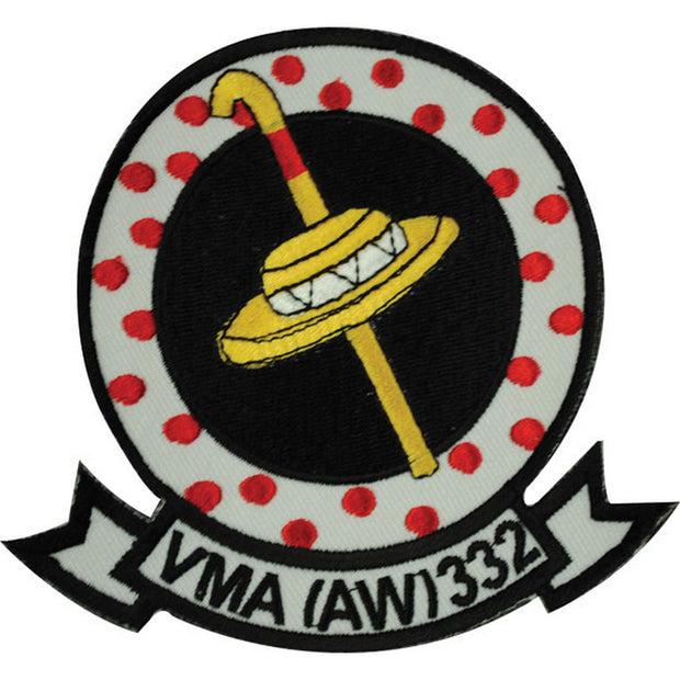 VMA-332 Patch