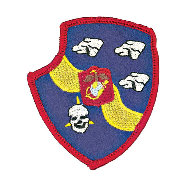 3rd Light Armored Recon Battalion Patch