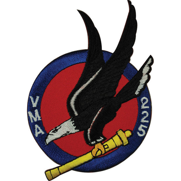 VMA-225 Patch