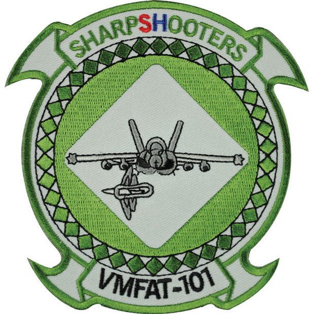 VMFAT-101 Patch