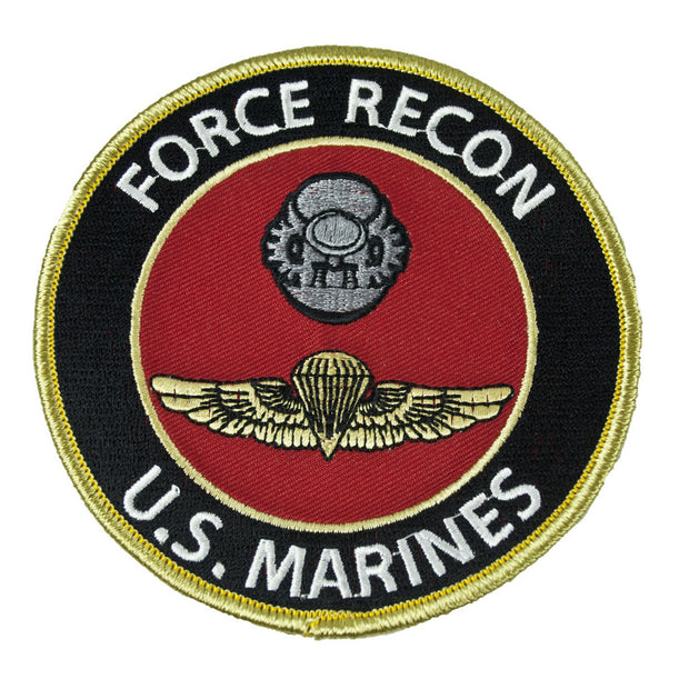 Force Recon US Marines Patch