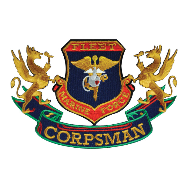 FMF Corpsman Patch