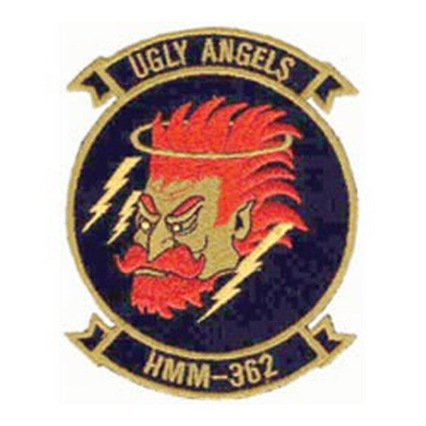 HMM-362 - Ugly Angels Patch
