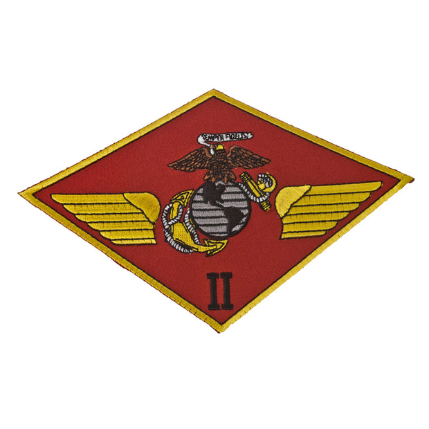 2nd Marine Air Wing Patch