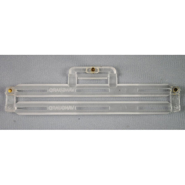 Plastic 7 Ribbon Mount