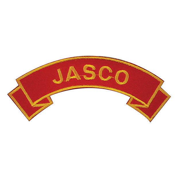 Jasco Rocker Patch