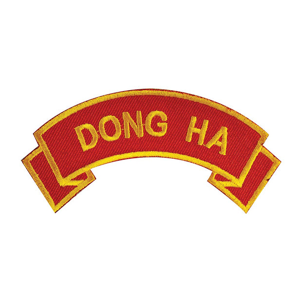 Dong Ha Rocker Patch