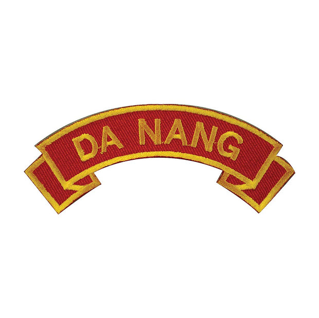 Da Nang Rocker Patch