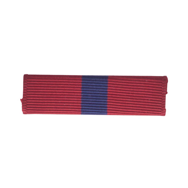 Marine Corps Good Conduct Medal Ribbon