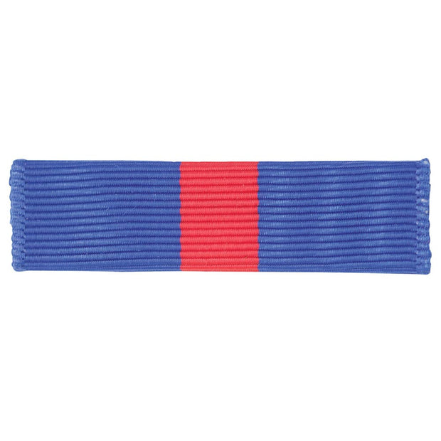 Marine Corps Recruiting Ribbon
