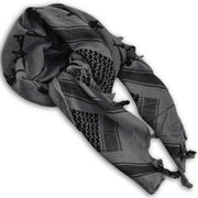 Crossed Rifles Scarf