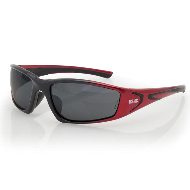 USMC Red Ballistic Sunglasses