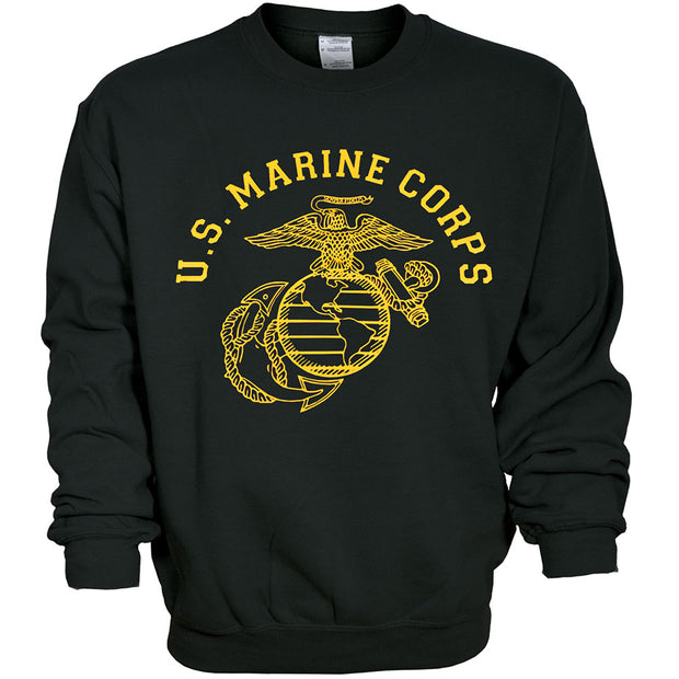 Marine Boot Camp Comfort Fleece Crew