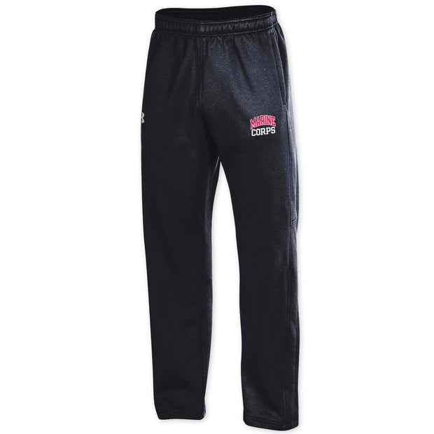 Under Armour Marine Corps Fleece Pants
