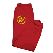 USMC Eagle Globe and Anchor Sweatpants
