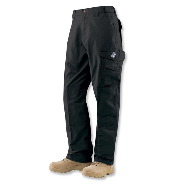 Tru-Spec Black Eagle, Globe and Anchor Tactical Pants