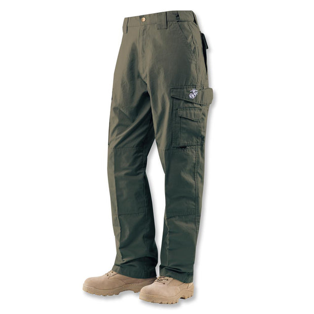 Tru-Spec Ranger Green Eagle, Globe and Anchor Tactical Pants
