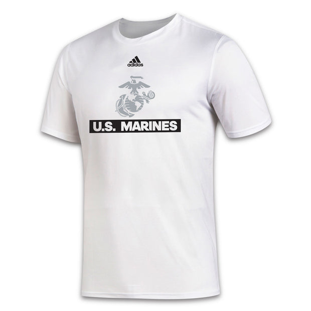 Adidas USMC Performance T-shirt