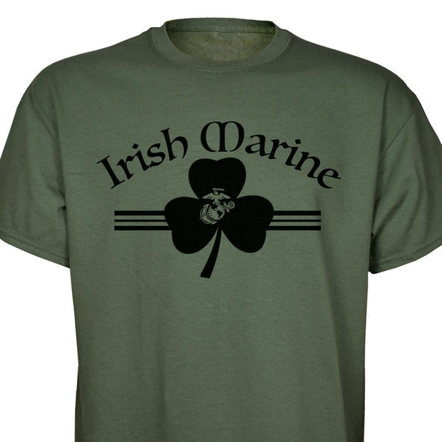 Irish Marine T-shirt