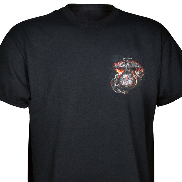 Fire EGA T-Shirt