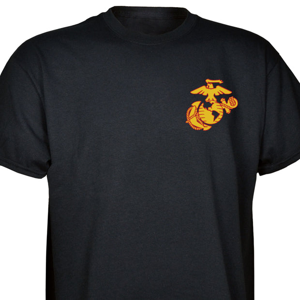 Tip Of The Spear Rank T-Shirt