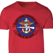 11th MEU - Pride of the Pacific T-shirt