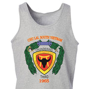 3rd Battalion 4th Marines Tank Top