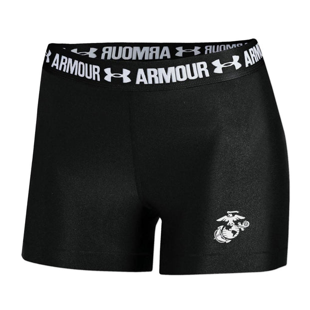 Women's Under Armour Shorty