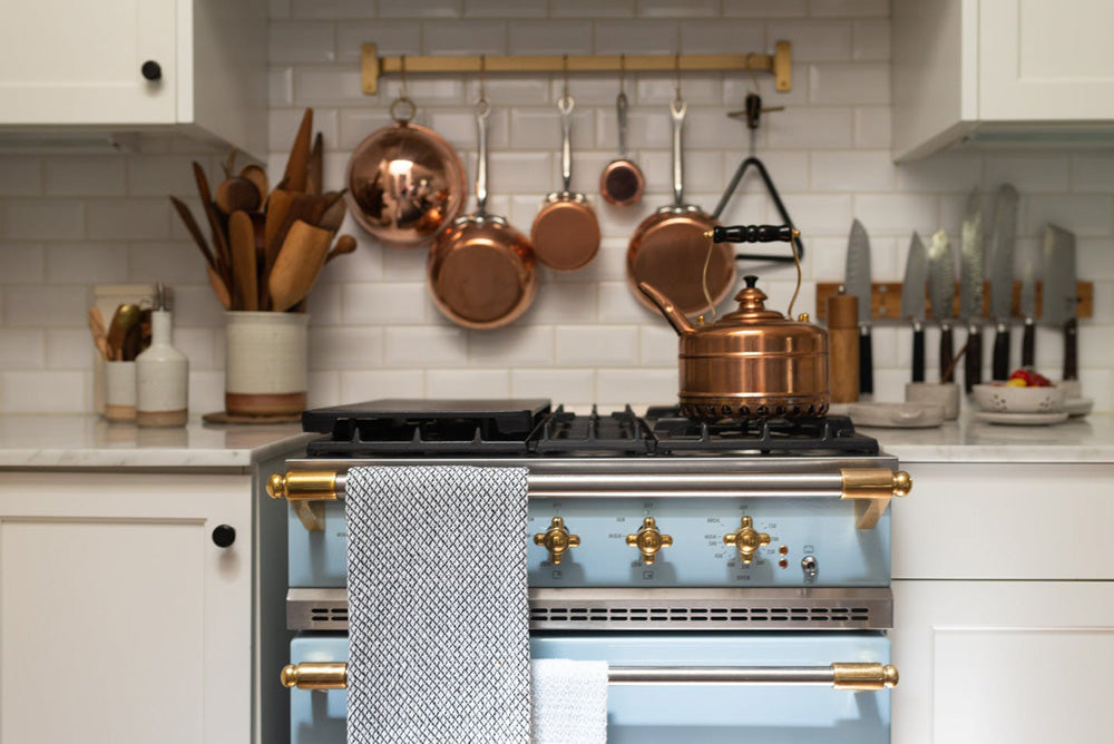Modest Marce Kitchen | Craign Kellmann