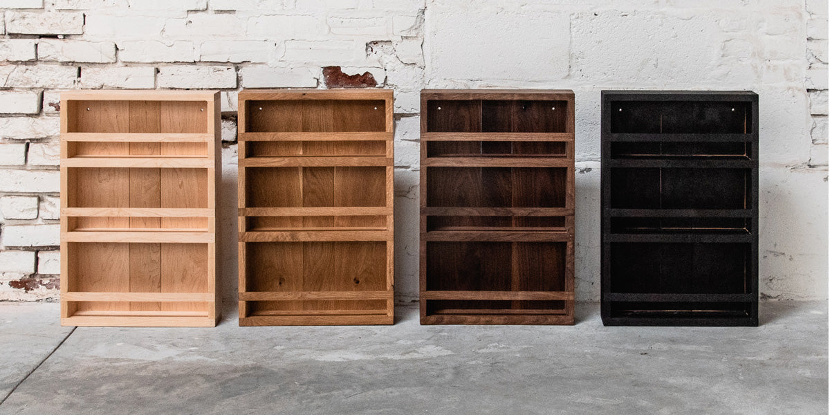 Apothecary Cabinet | Peg and Awl