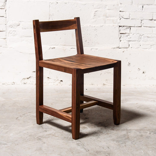 The Joad Chair by Peg and Awl