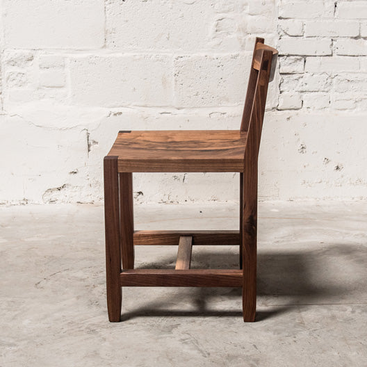 Chair by Peg and Awl