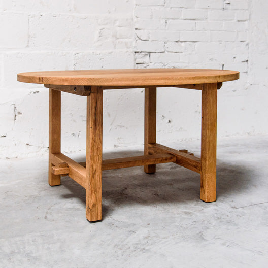 The Kino Coffee Table by Peg and Awl