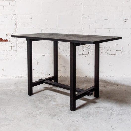 The Steinbeck Desk by Peg and Awl