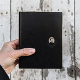 No. 22, Aggie: Standard Hand-Bound Tin Type Journal